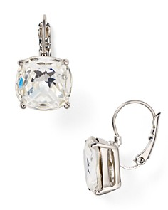 kate spade new york Square Leverback Earrings - Bloomingdale's_0