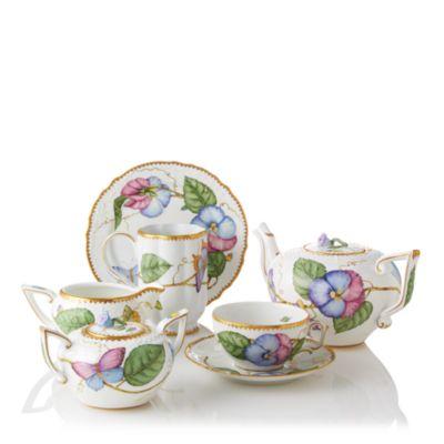 Garden Delights Cup & Saucer - Bloomingdale's Exclusive