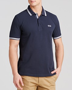 BOSS Paddy Polo - Regular Fit - Bloomingdale's_0
