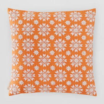 $Sivaana Snowflake Decorative Pillow, 20