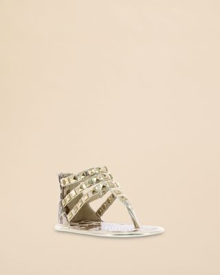 baby michael kors sandals