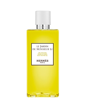 HERMES Le Jardin de Monsieur Li Body Shower Gel at Bloomingdale's