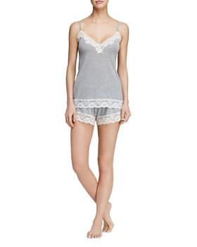 Flora Nikrooz - Snuggle Knit Cami & Shorts