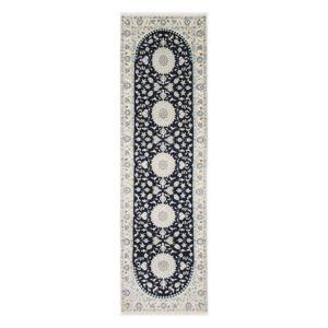 Bloomingdale's Nain Collection Persian Rug, 3' x 10'4