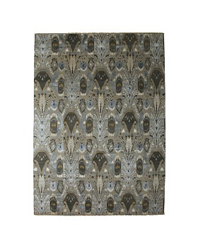"""Bloomingdale's - Ikat Collection Oriental Rug, 9'1"""" x 12'3"""""""