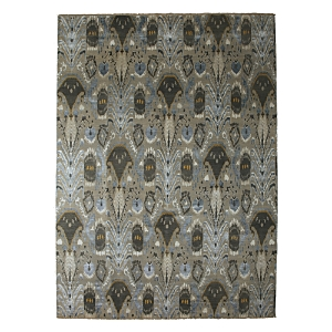 Bloomingdale's Ikat Collection Oriental Rug, 9'1 x 12'3