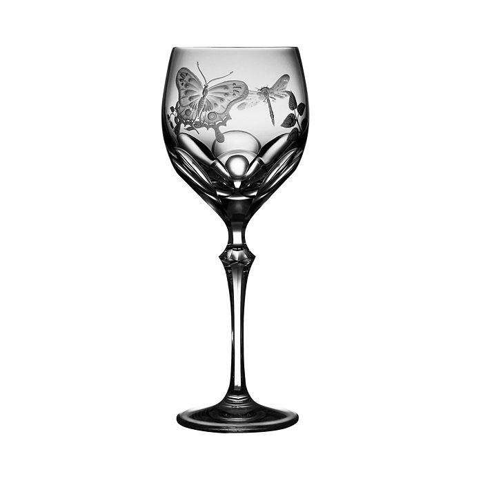 Varga - Springtime Glassware Collection