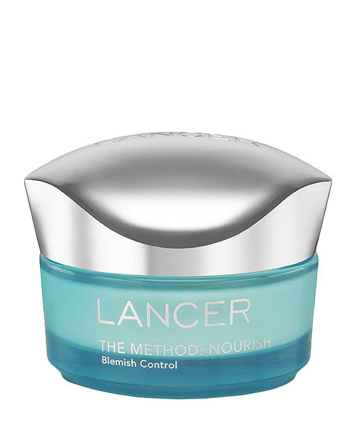LANCER - The Method: Nourish Blemish Control