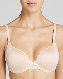Chantelle - C Ideal Back Smoothing Bra