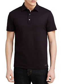 Michael Kors Sleek Slim Fit Polo Shirt - Bloomingdale's_0