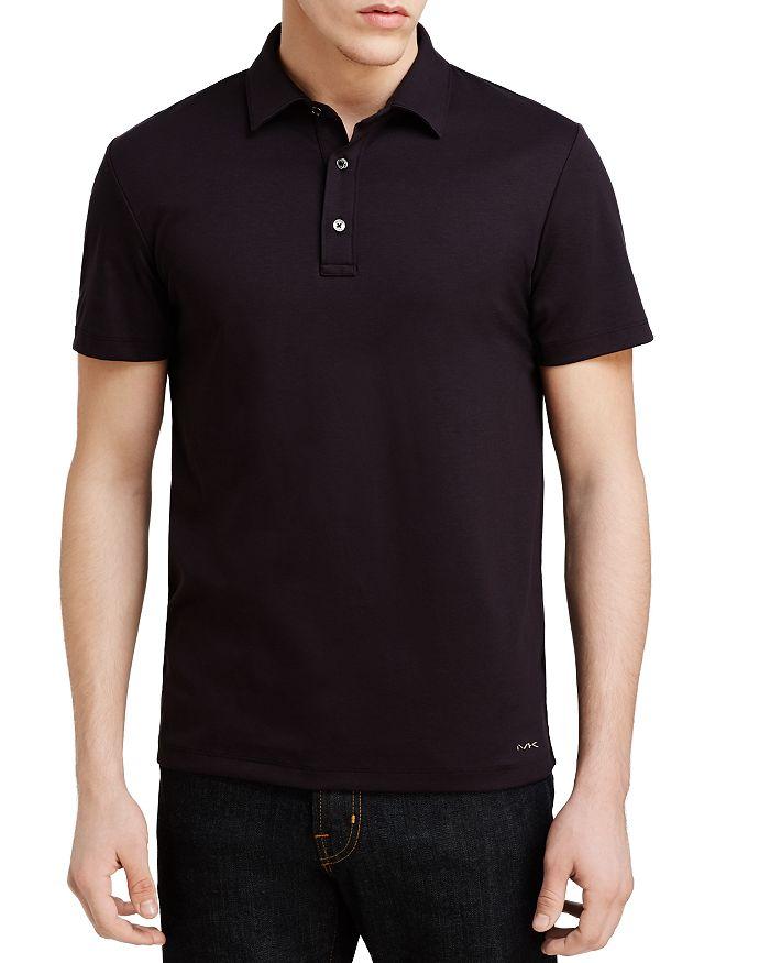 Michael Kors - Sleek Slim Fit Polo Shirt
