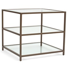 Mitchell Gold Bob Williams - Fritz Side Table