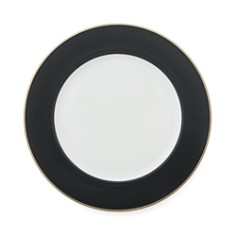 Haviland - Color Block Dinner Plate