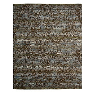 Nourison Rhapsody Collection Area Rug, 5'6 x 8'