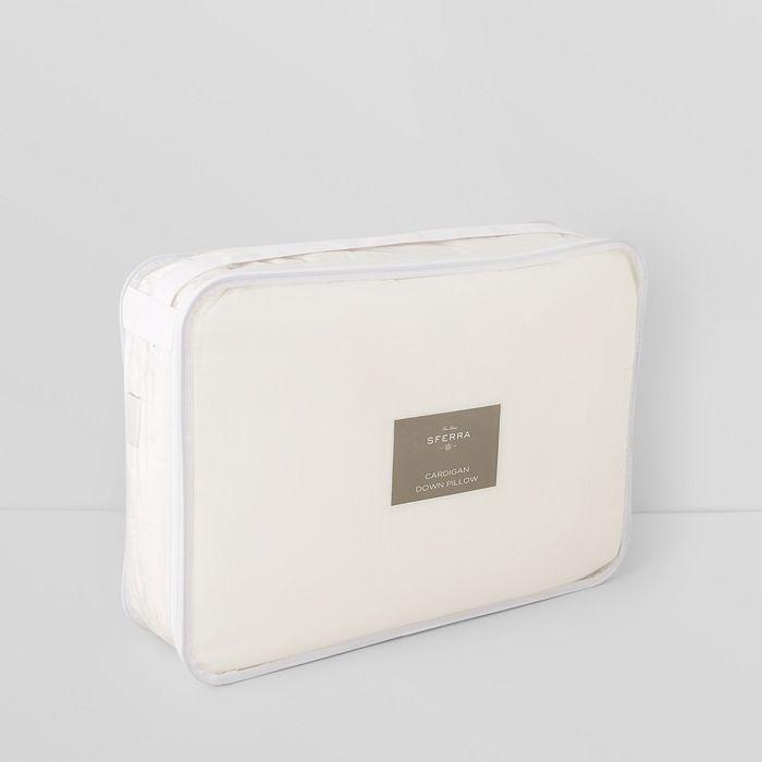 SFERRA - Sferra Bros Ltd. Cardigan  Soft King Pillow