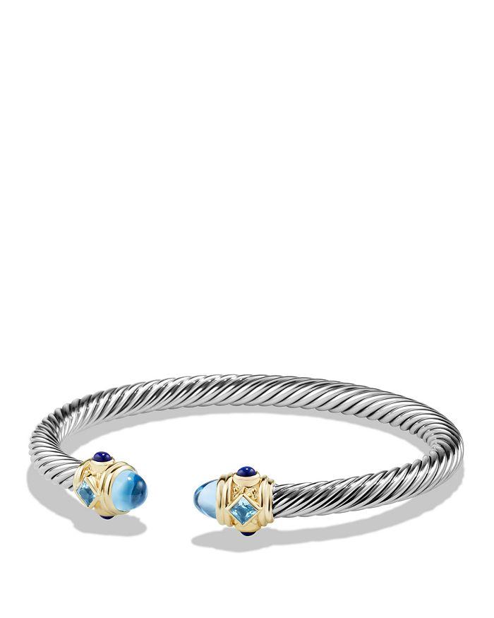 David Yurman - Renaissance Bracelet Collection