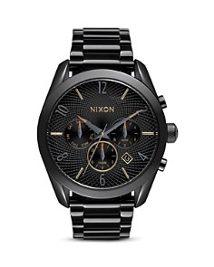 Nixon - The Bullet Chrono Watch, 42mm