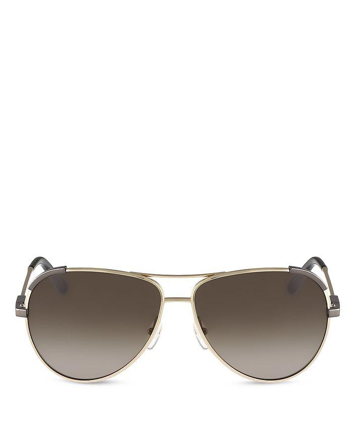 fc63dfc7b59 Chloé - Women s Nerine Aviator Sunglasses