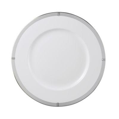 Regency Salad Plate