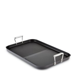 All Clad Gourmet Accessories Nonstick Grill & Griddle 1380087