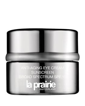La Prairie - Anti-Aging Eye Cream SPF 15 - A Cellular Intervention Complex
