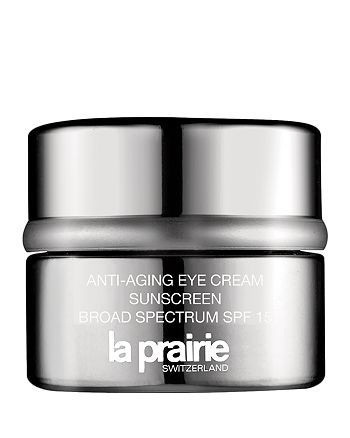 La Prairie - Anti-Aging Eye Cream SPF 15 0.5 oz.