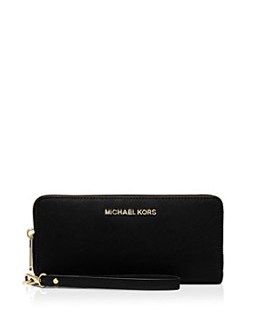MICHAEL Michael Kors - Jet Set Travel Continental Wallet