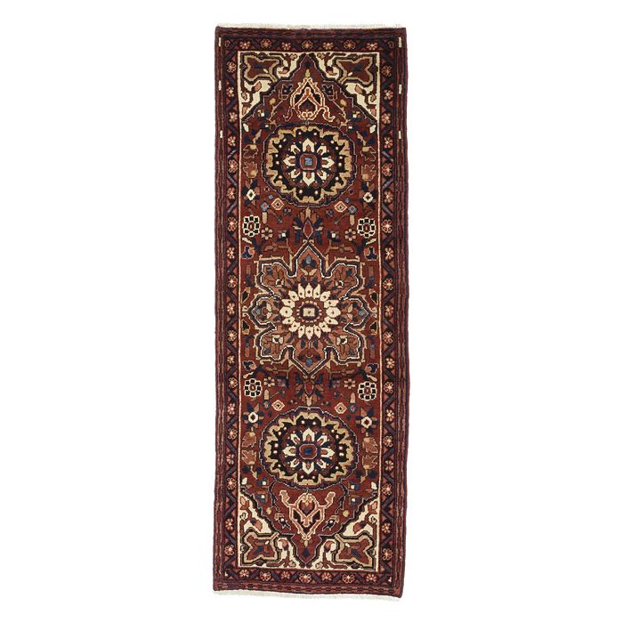 "Bloomingdale's - Heriz Collection Persian Rug, 2'7"" x 7'7"""
