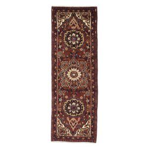 Heriz Collection Persian Rug, 2'7 x 7'7