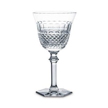 Baccarat - Diamant Water Glass