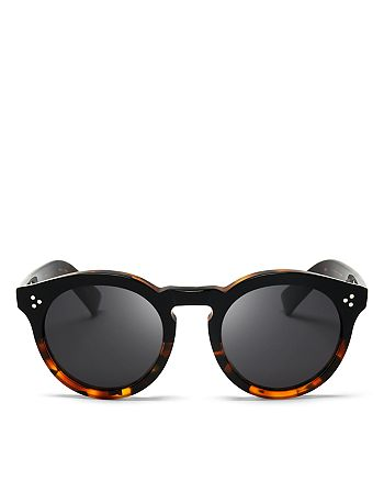 Illesteva - Women's Leonard II Sunglasses, 50mm