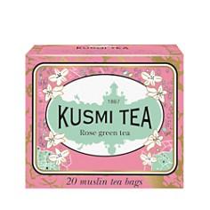 Kusmi Tea Rose Green Tea Bags - Bloomingdale's_0