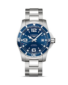 Longines Hydro Conquest Watch, 41mm - Bloomingdale's_0