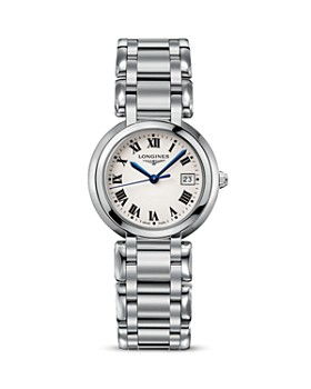 Longines - Longines PrimaLuna Watch, 30mm