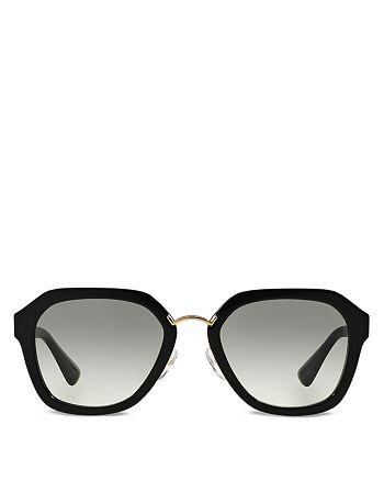 Prada - Women's Catwalk Sunglasses, 55mm
