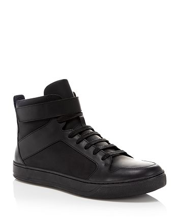Vince - Men's Athens High Top Sneakers