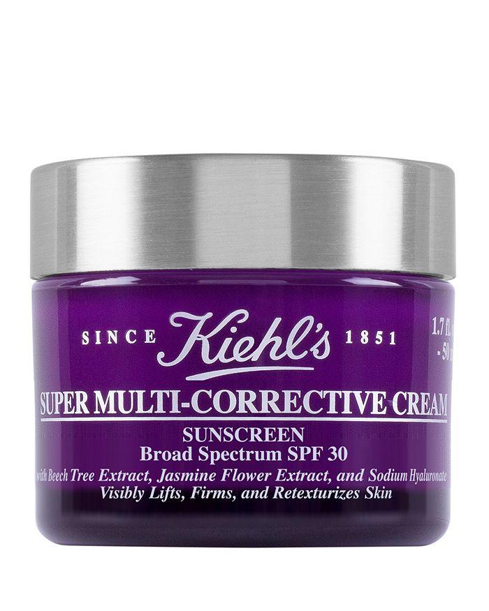 Kiehl's Since 1851 - Super Multi-Corrective Cream Broad Spectrum SPF 30 1.7 oz.