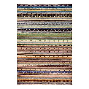 Tribal Collection Oriental Rug, 6'1 x 8'10
