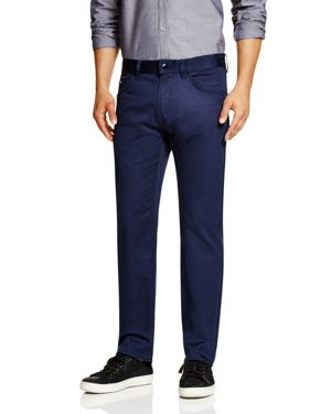Boss Maine Techo Regular Fit Pants