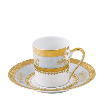 "Philippe Deshoulieres - ""Orsay"" After Dinner Saucer"