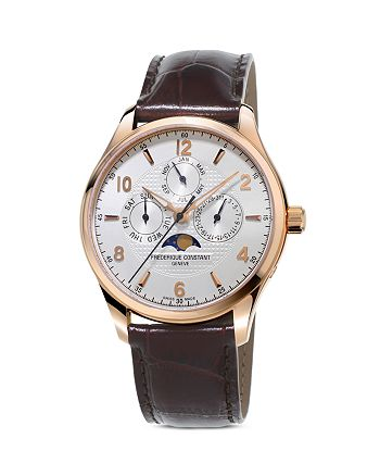 Frederique Constant - Runabout Automatic Watch, 40mm