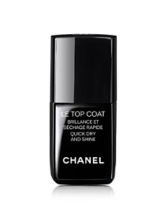 CHANEL LE TOP COAT Quick Dry and Shine - Bloomingdale's_0
