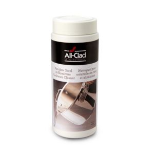 All Clad Stainless Steel & Aluminum Cookware Cleaner