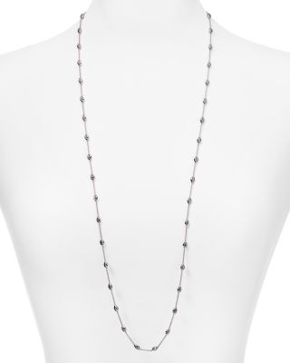 BEADED NECKLACE, 36