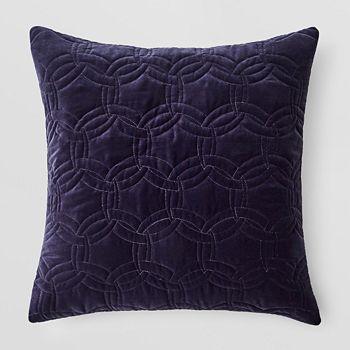 """Pratesi - Orbite Velvet Decorative Pillow, 20"""" x 20"""" - 100% Exclusive"""