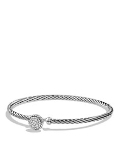 David Yurman Châtelaine Bracelet with Diamonds - Bloomingdale's_0