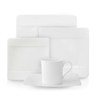 """""""Modern Grace"""" Tea Saucer"""