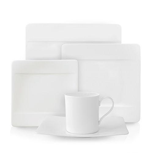 Villeroy & Boch - Modern Grace Dinnerware