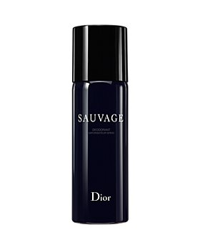 Dior - Sauvage Spray Deodorant 5 oz.