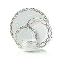 Monique Lhuillier Waterford - Embrace Dinnerware